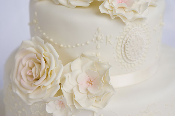 Wedding Cakes Petersfield